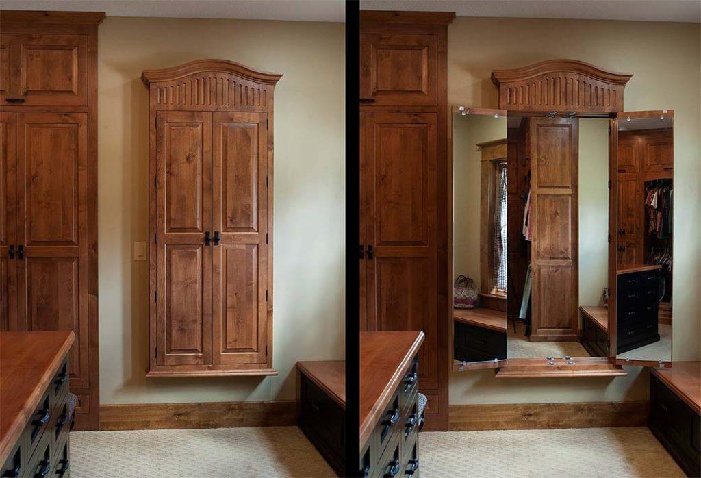Custom woodwork-109