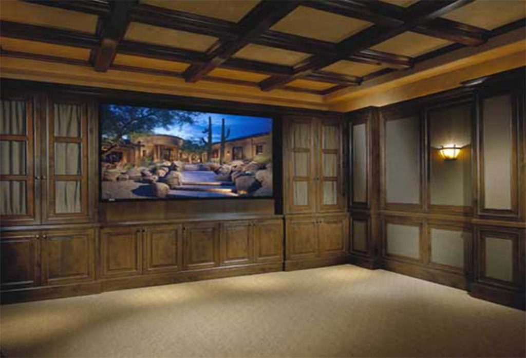 Home Theaters-102